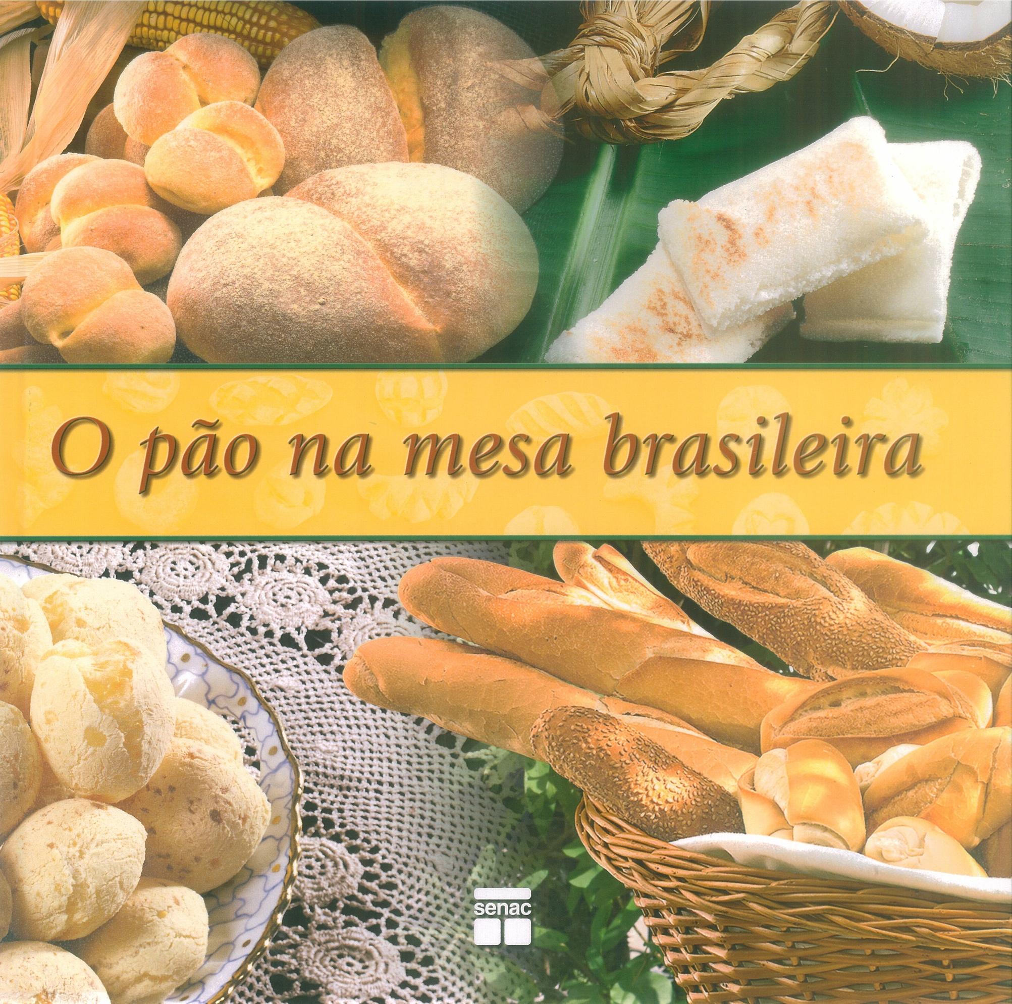 O pão na mesa brasileira