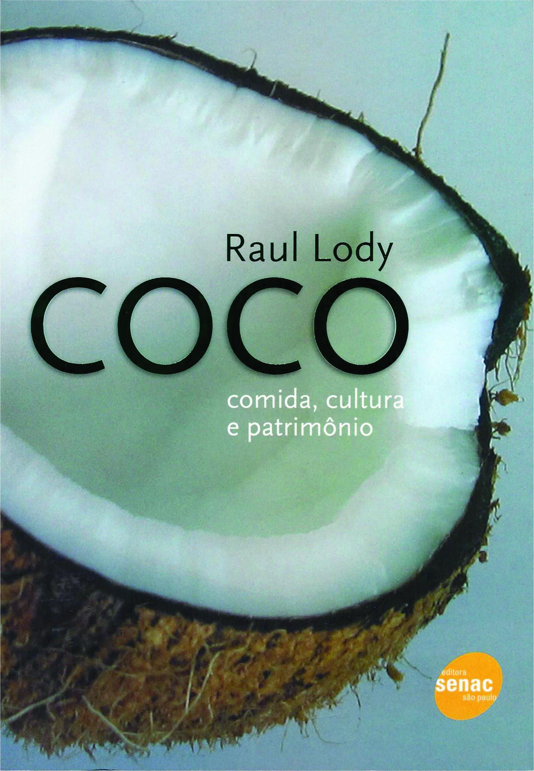 Coco comida, cultura e patrimônio
