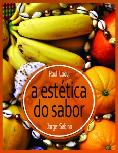ebook A estética do sabor