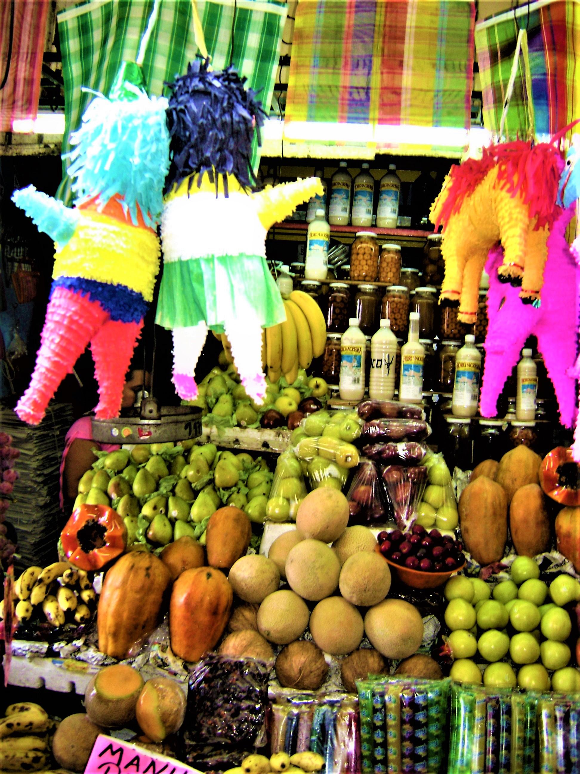 A Cozinha Mexicana como Patrimônio da Humanidade